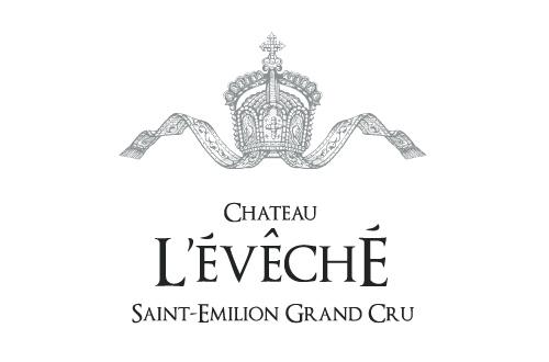Château L'ÉVÊCHÉ