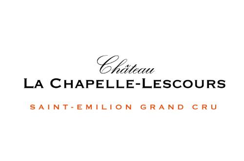 Chateau La Chapelle Lescours